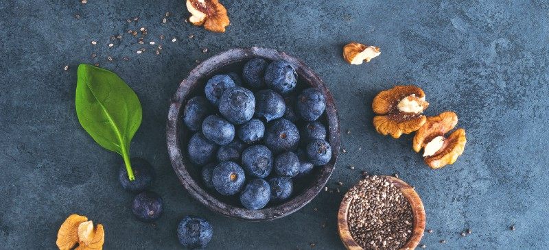 What are anti-inflammatory foods?