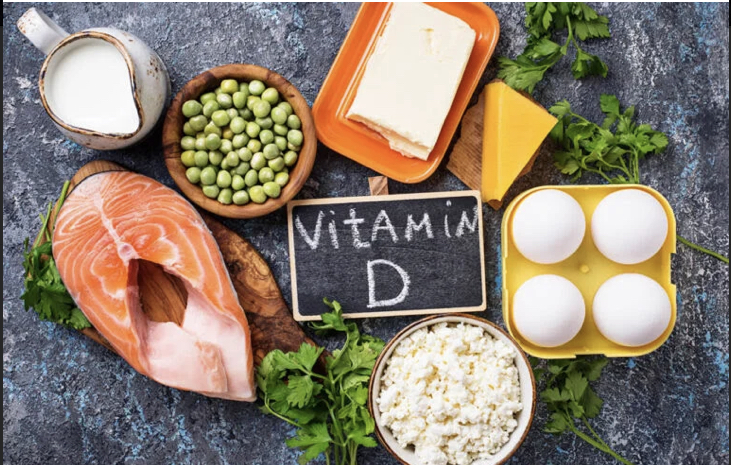 The role of vitamin D in health
